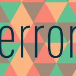 orbi error