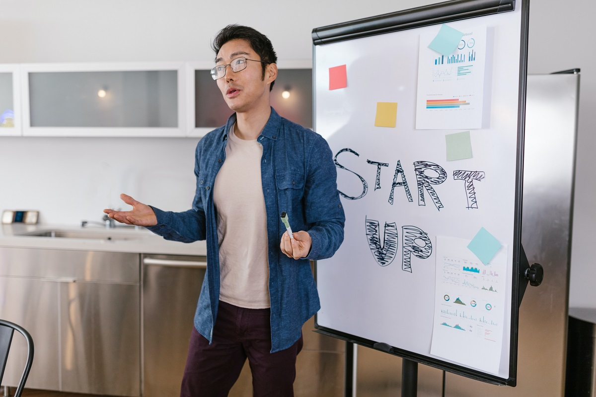 tech trends for startup 2021